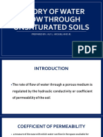 Soil-water Potential - Concepts and Measurement