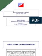 Valor Agregado Distribucion-Hidrandina