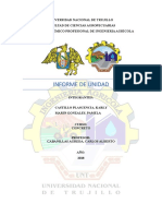 INFORME - DISEÑO DE MEZCLAS