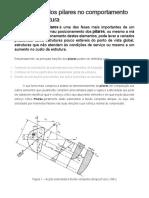 Otimização de Calculo Dos Pilares