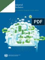 Estructura Productiva de Los Paises Desarrollados y Subdesarrollados