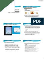 Inflación y la información financiera