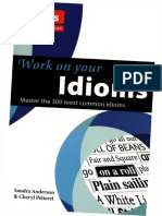 Work on Your Idioms - Master the 300 Most Common Idioms.pdf