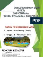 Presentation LDKS
