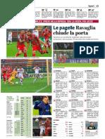 La Provincia Di Cremona 11-11-2018 - Le Pagelle