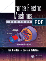 Reluctance Machines I.boldea Review