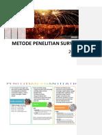 PENELITIAN KUANTITATIF.docx