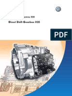 SSP 606 - Audi 1,8l- And 2.0l TFSI Engines of Series EA888 (3rd Generation)