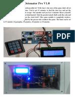 Detonator Pro