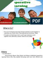 CLL Slides