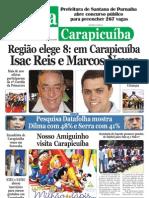 Jornal Guia Carapicuíba - Ed. 31 - 1ª Quinzena de Outubro de 2010