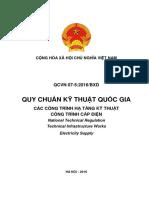 QCVN 07-5 -2016
