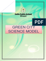 Book of Ideas–the Story of Pollution in North India-DPS Bhopal