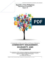 1.2 Community Engagement, Solidarity, And Citizenship (CSC) - Compendium of DLPs - Class F