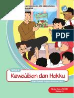 Buku K13 SD