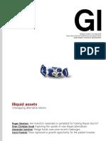 Liquidity - Credit Suisse