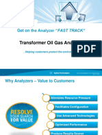 Agilent presentation on DGA - Gas Chromatography for the Energy Industry.pdf