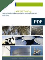 Seta Crude catalog
