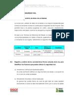 8.0 Memoria de Seguridad Vial Sector II