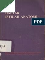 Daftar Istilah Anatomi 103