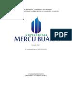Tugas SIM, M.luqmanul Hakim, Yananto Mihadi P, Proses Implementasi Sistem Informasi Pada Perusahaan Untuk Mendukung Kelangsungan Aktfitas Bisnis Perusahaan, 2018