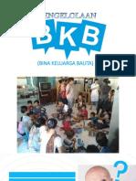 Bina Keluarga Balita (BKB)