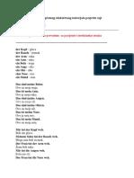 Fraze Na Njemačkom Sa Prevodom Za Pacijente i Medicinsku Struku