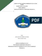 LAPORAN PENDAHULUAN DAN ASUHAN KEPERAWATAN ANAK TEORI (help me).docx