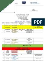 Planificare Anuala 2018.2019 Grupa Mijlocie