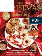 Christmas With Southern Living - Editors of Southern Living Maga
