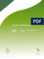 TGER Planeacion didactica U1