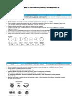 Maestro de Almacen Para La Creación de Códigos y Descripciones de Repuestos. Docx
