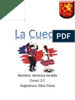 CUECA