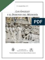 Los Angeles y El Demonio Del Mediodia Fray Armando