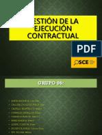 grupo5  gestion de la ejecucion contractual
