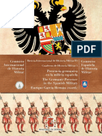 Chm 3 Presencia Germánica en La Milicia Española