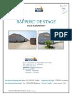 Rapport de Stage v2