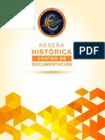 HISTORIA Centro de Documentación