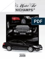Minichamps Edition 2 2009