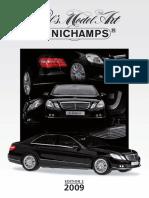 Minichamps Edition 2 2009