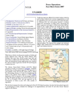 AU UN Hybrid Fact Sheet Aug 07