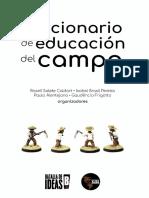Diccionario de Educación (Corregido Final)
