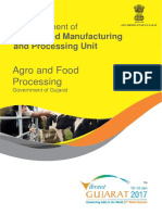 Cattle Feed Manufacturing and Processing Unit
