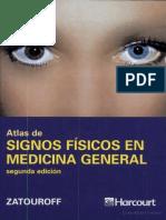 Atlas de Signos Físicos en Medicina General 2ª Ed_Zatouroff.pdf