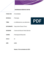Chauca Tinoco PDD 2