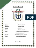 TAREA 4 Impacto Ambiental de ObRAS CIVILES