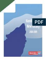nf-handbook 2018
