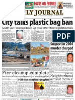 1013 issue of the Daily Journal