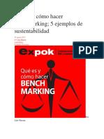 Qué es y cómo hacer benchmarking.docx