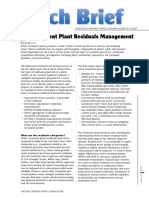 Water Treatment Plant Residuals Management.pdf